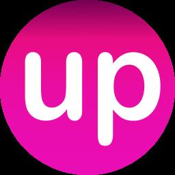 Logo UP Tickets